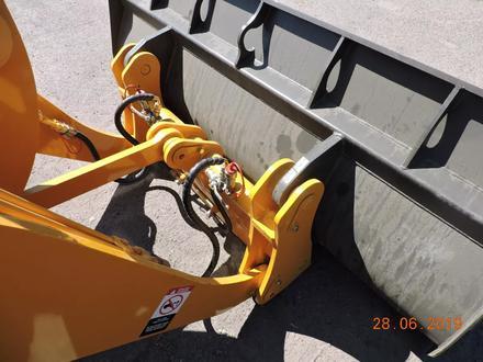 XCMG  продам фронтальный погрузчик 928 1куб 2тон 55kw 75Л.С. турбина джойстик кзв 2020 года за 6 990 000 тг. в Алматы – фото 62