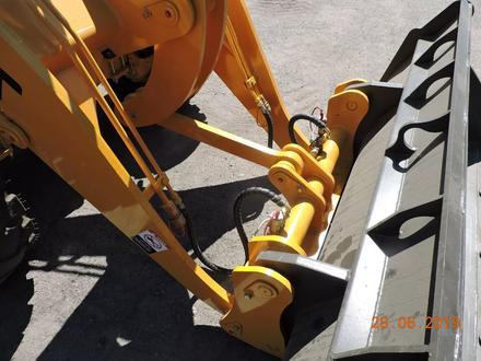 XCMG  продам фронтальный погрузчик 928 1куб 2тон 55kw 75Л.С. турбина джойстик кзв 2020 года за 6 990 000 тг. в Алматы – фото 65