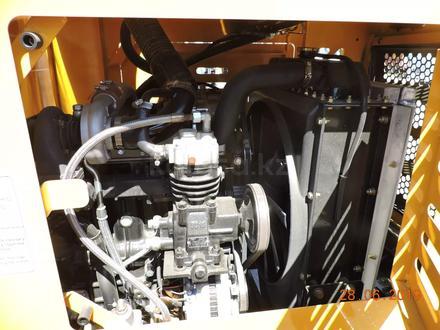 XCMG  продам фронтальный погрузчик 928 1куб 2тон 55kw 75Л.С. турбина джойстик кзв 2020 года за 6 990 000 тг. в Алматы – фото 74