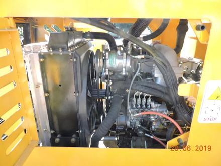 XCMG  продам фронтальный погрузчик 928 1куб 2тон 55kw 75Л.С. турбина джойстик кзв 2020 года за 6 990 000 тг. в Алматы – фото 76