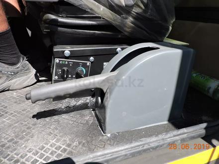 XCMG  продам фронтальный погрузчик 928 1куб 2тон 55kw 75Л.С. турбина джойстик кзв 2020 года за 6 990 000 тг. в Алматы – фото 80