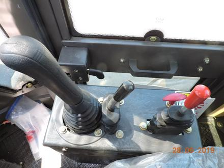 XCMG  продам фронтальный погрузчик 928 1куб 2тон 55kw 75Л.С. турбина джойстик кзв 2020 года за 6 990 000 тг. в Алматы – фото 82