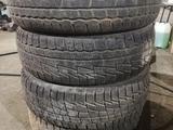 Зимние шины на 14 за 40 000 тг. в Риддер – фото 2
