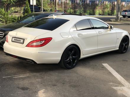 Mercedes-Benz CLS 350 2012 года за 10 500 000 тг. в Алматы