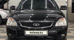 ВАЗ (Lada) 2170 (седан) 2014 года за 2 850 000 тг. в Шымкент