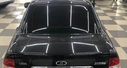 ВАЗ (Lada) 2170 (седан) 2014 года за 2 850 000 тг. в Шымкент – фото 3