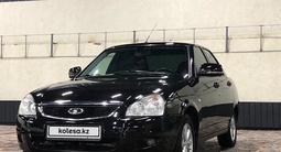ВАЗ (Lada) 2170 (седан) 2014 года за 2 850 000 тг. в Шымкент – фото 4