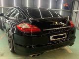 Porsche Panamera 2011 года за 16 900 000 тг. в Алматы – фото 2
