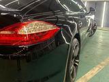 Porsche Panamera 2011 года за 16 900 000 тг. в Алматы – фото 3
