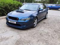 Subaru Legacy 2005 года за 3 900 000 тг. в Алматы
