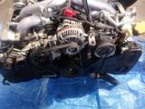 Двигатель Subaru Impreza XV GH2 EL154 2010 за 242 658 тг. в Алматы – фото 2