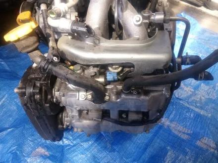 Двигатель Subaru Impreza XV GH2 EL154 2010 за 242 658 тг. в Алматы – фото 3