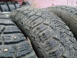 Зимние шины на 14 за 47 000 тг. в Костанай – фото 2