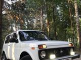 ВАЗ (Lada) 2121 Нива 2012 года за 2 150 000 тг. в Петропавловск
