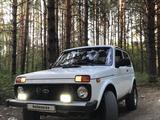 ВАЗ (Lada) 2121 Нива 2012 года за 2 150 000 тг. в Петропавловск – фото 2