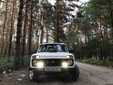 ВАЗ (Lada) 2121 Нива 2012 года за 2 150 000 тг. в Петропавловск – фото 3