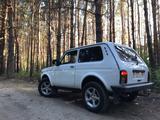 ВАЗ (Lada) 2121 Нива 2012 года за 2 150 000 тг. в Петропавловск – фото 4