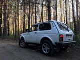 ВАЗ (Lada) 2121 Нива 2012 года за 2 150 000 тг. в Петропавловск – фото 5
