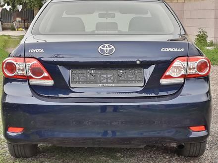 Toyota Corolla 2013 года за 4 900 000 тг. в Нур-Султан (Астана) – фото 5