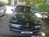 BMW 525 1998 года за 2 100 000 тг. в Нур-Султан (Астана) – фото 5