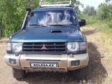 Mitsubishi Pajero 1998 года за 2 300 000 тг. в Уральск