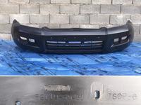 Передний бампер на прадо 120 за 111 тг. в Алматы