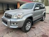 Toyota Land Cruiser Prado 2007 года за 9 600 000 тг. в Алматы