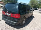 Volkswagen Sharan 2002 года за 2 200 000 тг. в Приозерск – фото 4