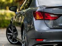 Lexus GS 350 2013 года за 16 300 000 тг. в Алматы