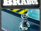Обвес BRABUS для Mercedes Benz G-class W463 за 260 000 тг. в Караганда – фото 5