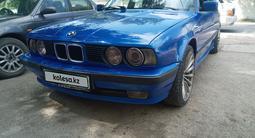 BMW 525 1992 года за 1 500 000 тг. в Алматы – фото 2