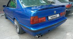 BMW 525 1992 года за 1 500 000 тг. в Алматы – фото 3