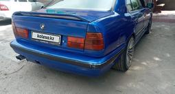 BMW 525 1992 года за 1 500 000 тг. в Алматы – фото 4