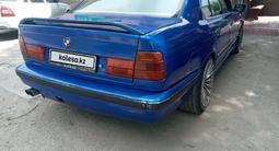 BMW 525 1992 года за 1 500 000 тг. в Алматы – фото 5