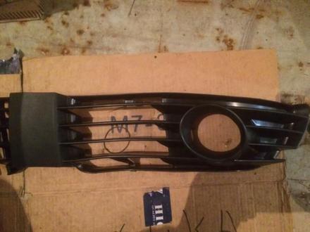 Решетка в бампер Passat B5 + за 4 000 тг. в Караганда – фото 3