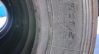 DUNLOP SP252, 215-75-17, 5 за 60 000 тг. в Алматы
