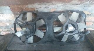 Вентилятор охлаждения дифузор на Ауди б4 за 8 000 тг. в Костанай