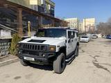 Hummer H2 2004 года за 6 900 000 тг. в Алматы