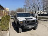 Hummer H2 2004 года за 6 900 000 тг. в Алматы – фото 2