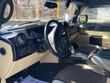 Hummer H2 2004 года за 6 900 000 тг. в Алматы – фото 5