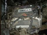 Двигатель K24A K20A за 430 000 тг. в Алматы