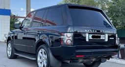 Land Rover Range Rover 2011 года за 12 500 000 тг. в Караганда – фото 4