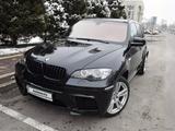BMW X5 M 2010 года за 12 500 000 тг. в Алматы