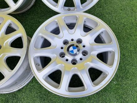 Диски R16/5 120 BMW за 90 000 тг. в Караганда – фото 2