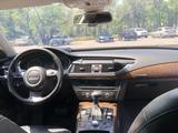 Audi A7 2010 года за 9 200 000 тг. в Алматы – фото 5