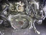 Двигатель субару за 320 000 тг. в Алматы – фото 2