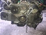 Двигатель субару за 320 000 тг. в Алматы – фото 3