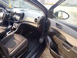 Chevrolet Aveo 2014 года за 3 200 000 тг. в Алматы – фото 5