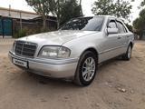 Mercedes-Benz C 200 1996 года за 1 580 000 тг. в Алматы
