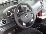 Chevrolet Aveo 2008 года за 2 200 000 тг. в Мерке – фото 2